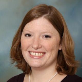 Christine Goudge Walker, MD