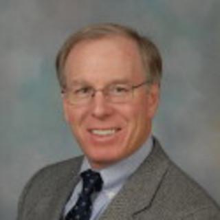 John Cangemi, MD