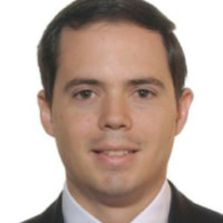 Salvador Alonso Martinez, MD