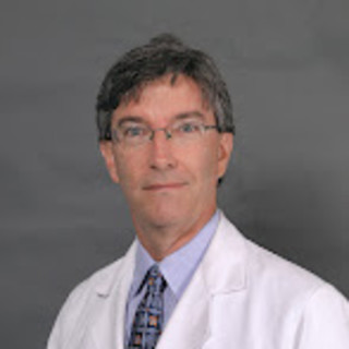William McMahon, MD
