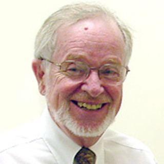 Jack Colwill, MD