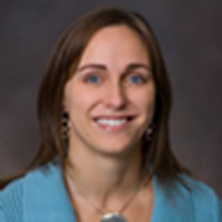 Erika (Hedderick) Finanger, MD