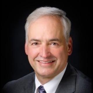 David Rhodes Sr., MD