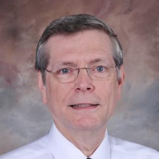 Marshall Almand, MD