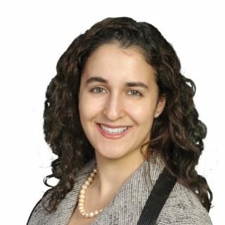 Ladin Yurteri-Kaplan, MD