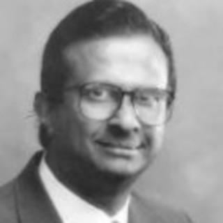 Anton Chinniah, MD