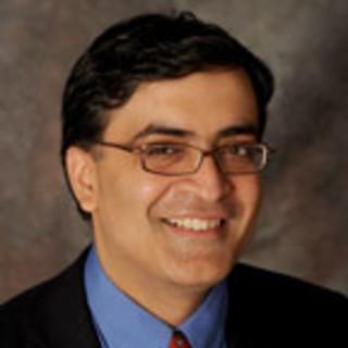 Akash Patnaik, MD