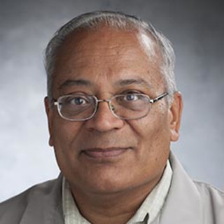 Hemendra Patel, MD