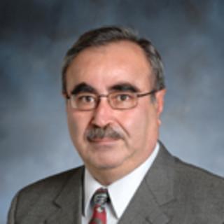 Raad Alsaraf, MD