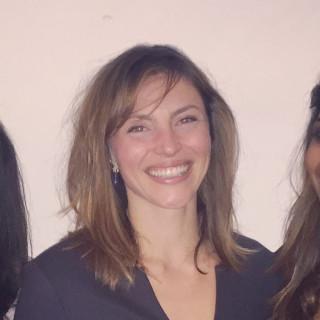 Sarah Battistich, MD