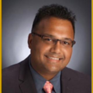 John D'Souza, MD