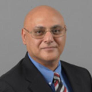 Ziad El-Hajjaoui, MD
