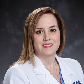Beth Swanson, MD