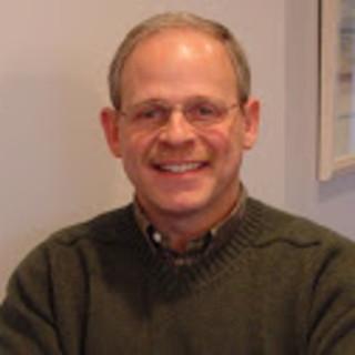 James Huttner, MD