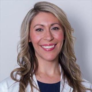 Stephanie Peglow, DO