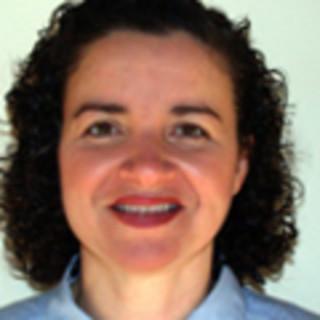 Iliana Fred-Miranda, MD
