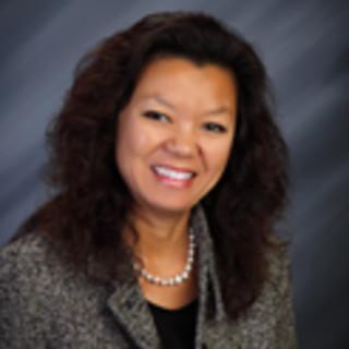Dahlia Alspaugh, MD