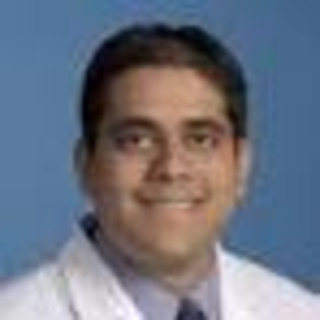 Peter D'Souza, MD