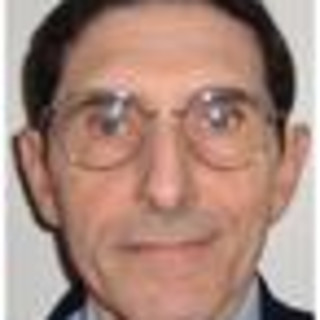 Conrad Blum, MD