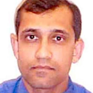 Imran Samnani, MD