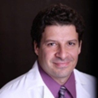 Yaniv Bar-Cohen, MD