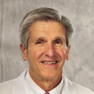 Errol Soskolne, MD