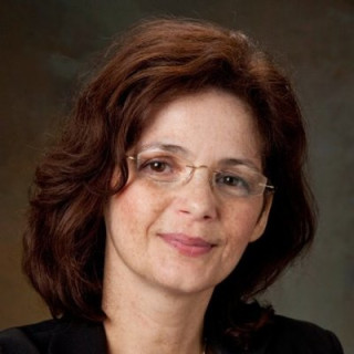 Anna Szekely, MD