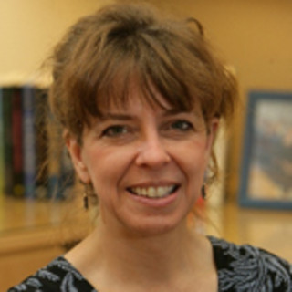 Barbara Vickrey, MD