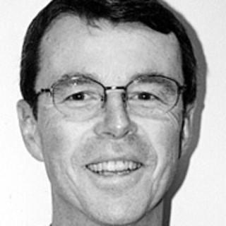James English, MD