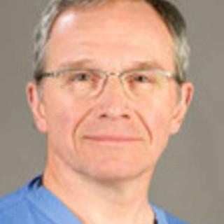 Thorkild Norregaard, MD