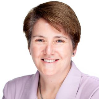 Judith Baumhauer, MD