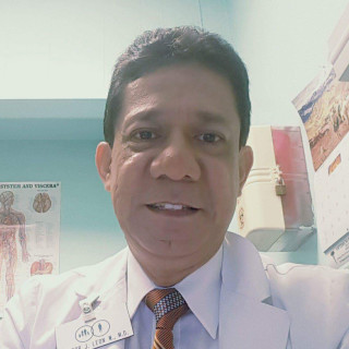 Hector Leon-Wong, MD