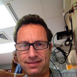 David Blumberg, MD