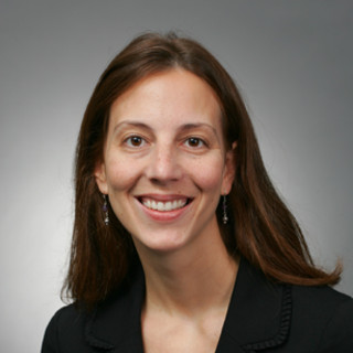 Alexis Meredith, MD