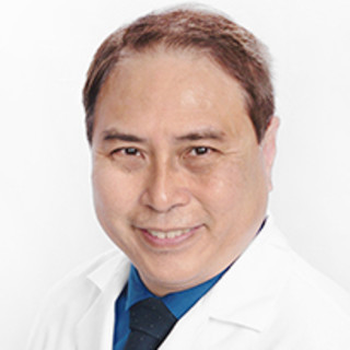 George Cheng, MD