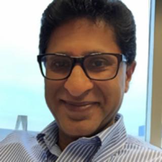 Ravi Vij, MD