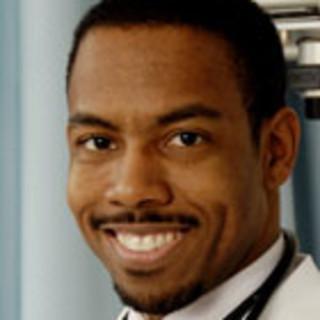 Wesley Hollomon, MD