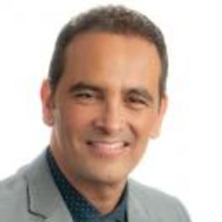 Gerardo Cisneros, MD