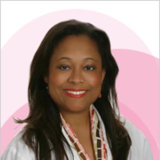 Latonjia Robinson-Brown, MD