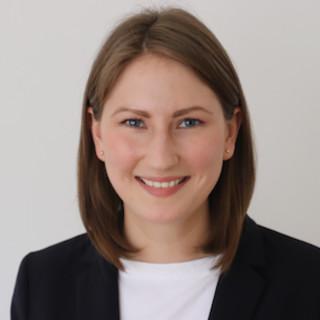 Mariel Pullman, MD
