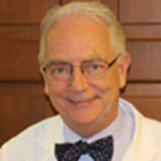 Richard Buckley Jr., MD