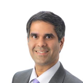 Vivek Masson, MD