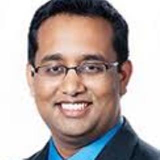 Shifat Ahmed, MD