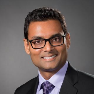 Aashish Patel, DO