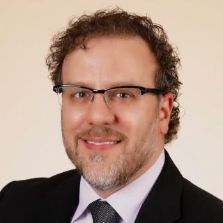 Sophos Geroulis, MD