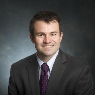 Benjamin Greene, MD