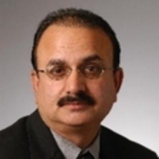 Shah Nawaz, MD