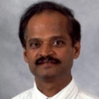 Arcot Dwarakanathan, MD