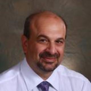Anthony Mega, MD
