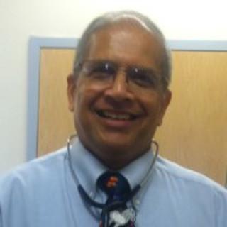 Ashokkumar Shah, MD
